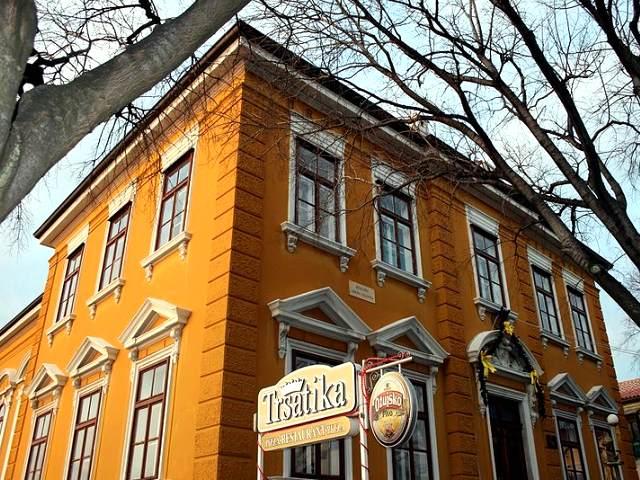 Restoran Trsatika, Trsat, Rijeka