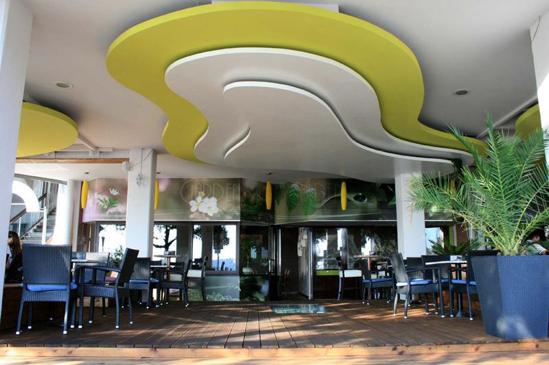 Restoran Gardens, Rijeka